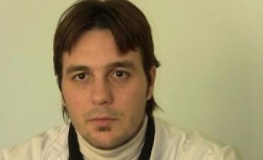 El Lic. Eduardo Foresi, renuncia en duda a la dirección del Hospital