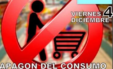 """Proponen un """"Apagón de Consumo"""" contra la suba generalizada en los precios"""