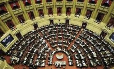 Tras 12 horas de sesión, Diputados convirtió en ley la reforma previsional