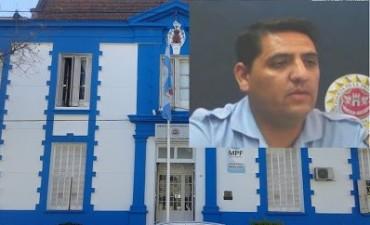 NOTICIAS POLICIALES DEL FIN DE SEMANA EN LA DEPARTAMENTAL