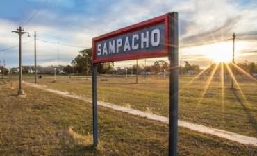 Se robaban cereal de un acopio de Sampacho y los descubrieron