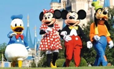 Sarampión en Disney: aconsejan viajar inmunizados