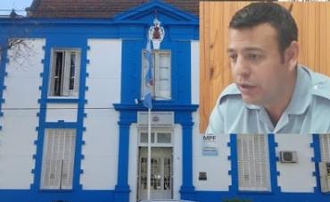 NOVEDADES POLICIALES DEL FIN DE SEMANA EN LA DEPARTAMENTAL