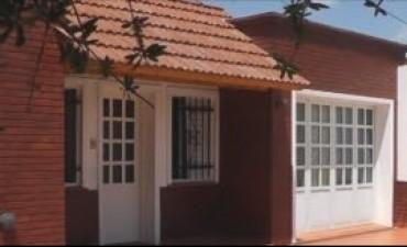 CORRAL DE BUSTOS: ROBO DOMICILIARIO EL FIN DE SEMANA