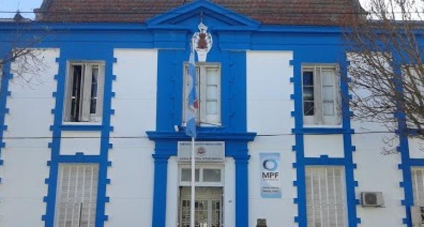 Solicitud de paradero de un joven de 17 años con domicilio en Villa Argentina de Marcos Juarez