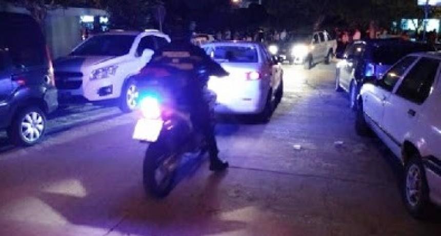 """Cómo fue el """"viaje del terror"""" que sufrieron las 4 villamarienses en Carlos Paz"""
