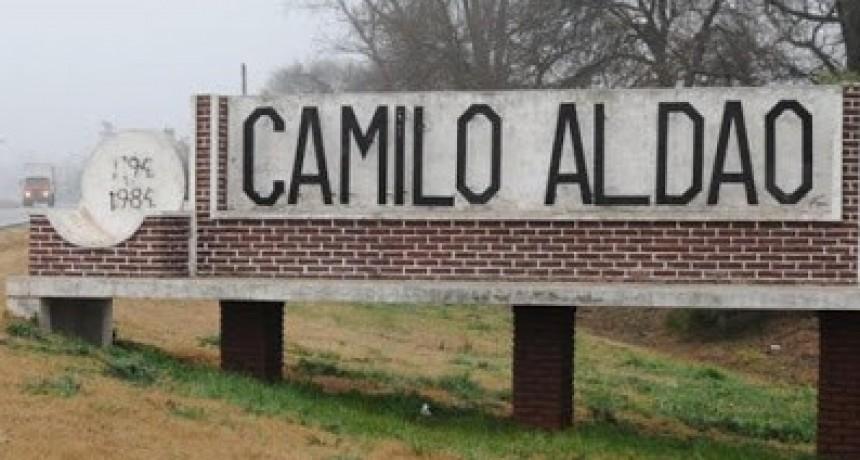 CAMILO ALDAO: SE REGISTRARON DOS HECHOS DE ROBO EN LA ZONA RURAL