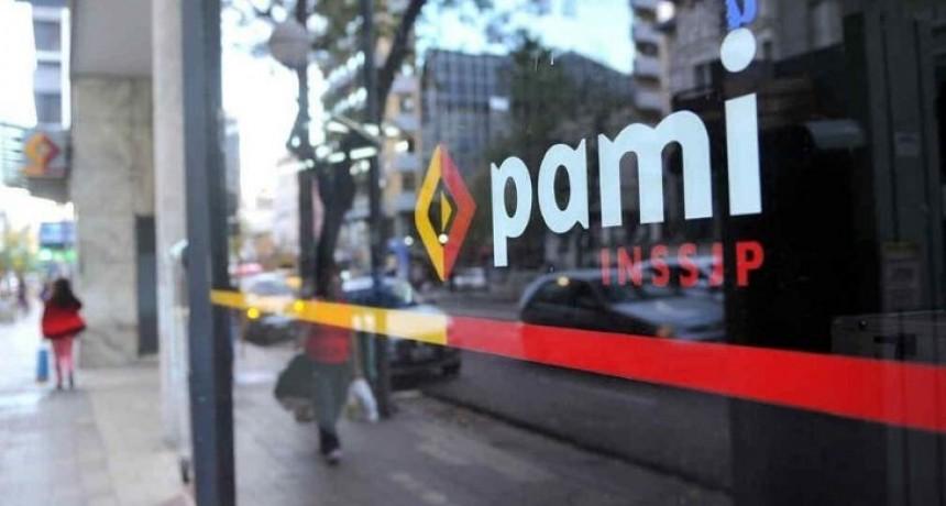 Pami congeló por 180 días los sueldos de funcionarios y gerentes