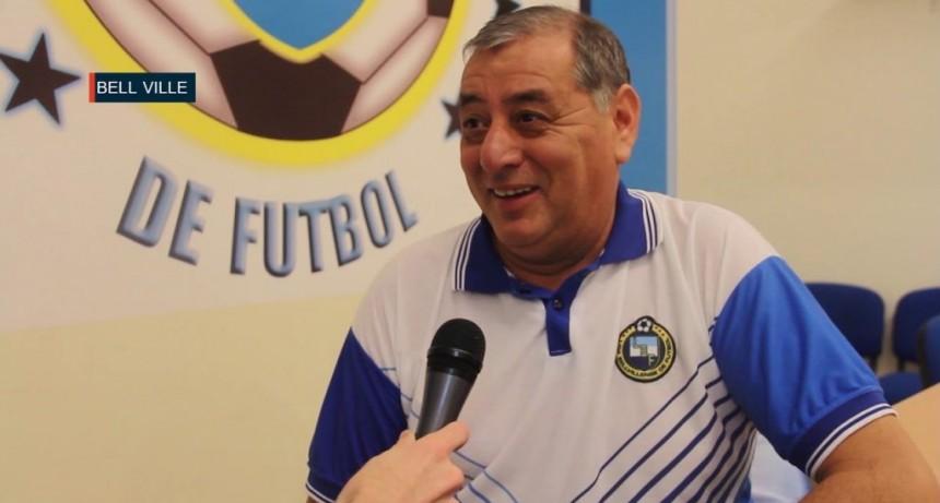LIGA BELLVILLENSE: El fútbol regional debe seguir esperando