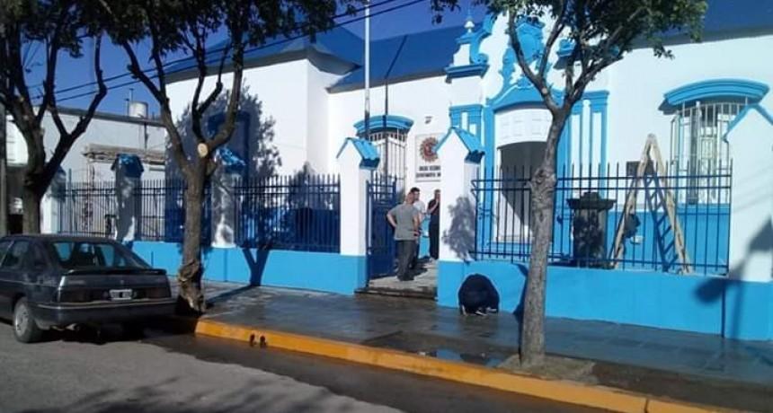 NOVEDADES POLICIALES DE LA DEPARTAMENTAL UNION
