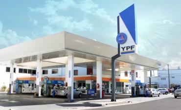 YPF aumentó nuevamente el combustible en 3,5%
