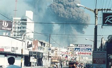 Explosiones en Río Tercero: decreto para no indemnizar a damnificados