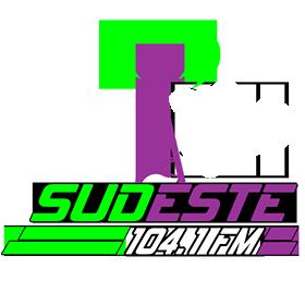 Sudeste FM 104.1 Mhz - Isla Verde