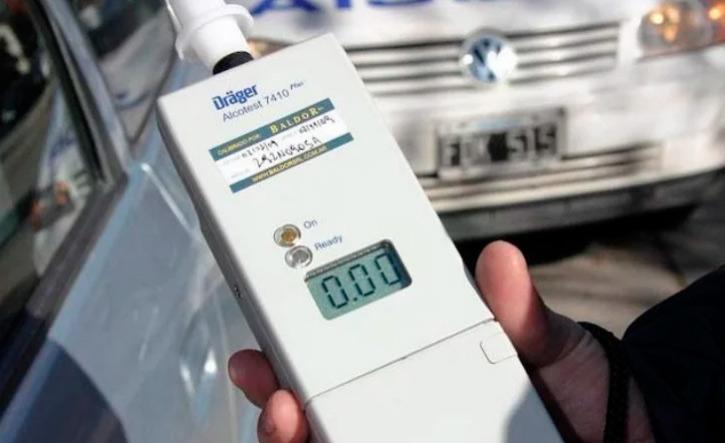 Los países más seguros para conducir, sin alcoholemia cero