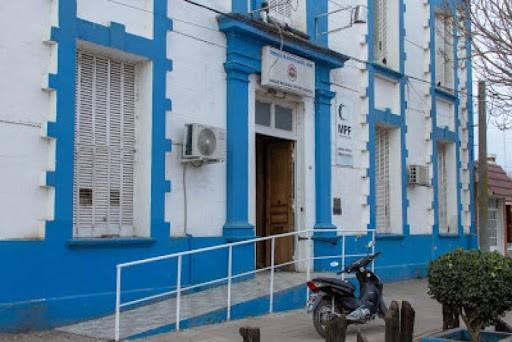 NOVEDADES POLICIALES DE ULTIMA HORA EN LA DEPARTAMENTAL MARCOS JUAREZ