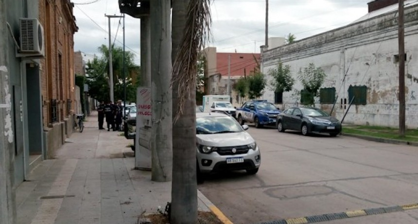 Asesinaron a una mujer en Villa María: un detenido