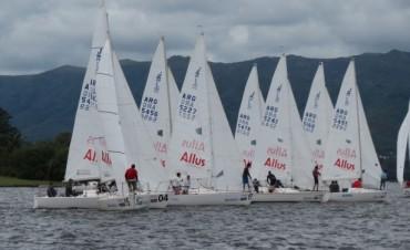 Más de 22 barcos confirmados para el Campeonato de veleros Clase J24