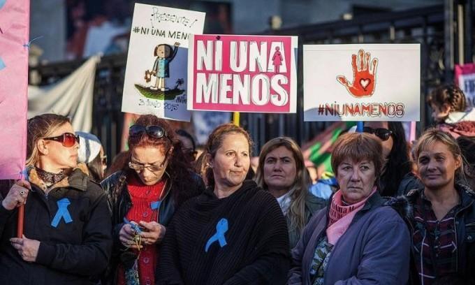 En el Día de la Mujer, agrupaciones exigirán la emergencia en violencia de género