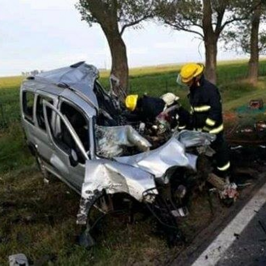 HOMICIDIO Y ACCIDENTE FATAL