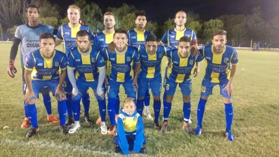 Se completó en la noche de este miércoles la 3ra fecha de La Liga Regional Fútbol del Sur