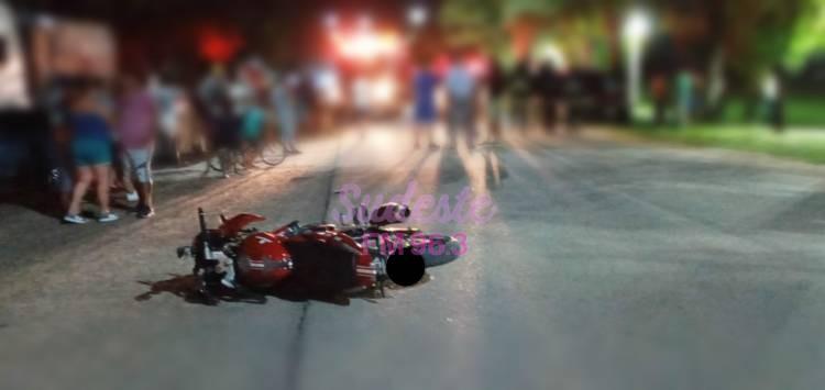Choque fatal: murió una joven de 16 años en Justiniano Posse