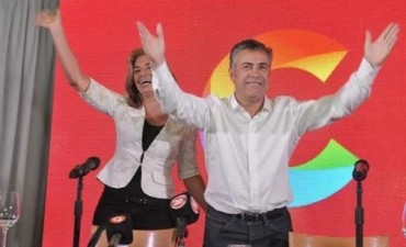 PASO 2015 - Mendoza: se impuso el candidato UCR-PRO y FR