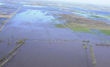 El 70% del acueducto Sudeste quedó sepultado bajo el agua en la zona inundada