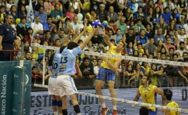 UPCN ganó la Liga Argentina de Vóley por sexta vez seguida