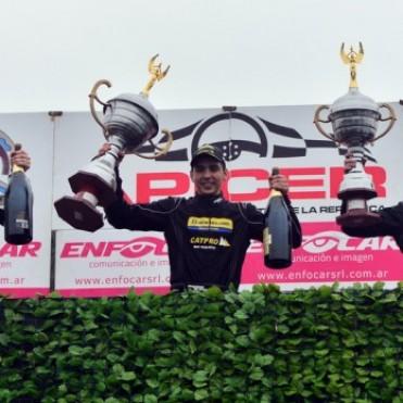 Formula Renault Plus - Confirmación de la Final tras la Verificación