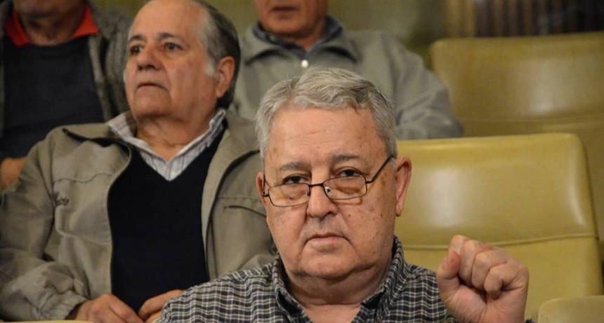 Hoy dictarán sentencia por delitos cometidos antes del golpe del '76