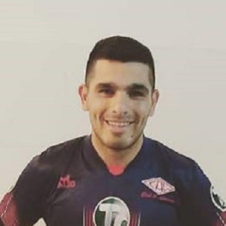 Conmoción en la Liga de Canals por el fallecimiento de un jugador de Libertad