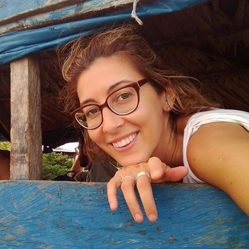 COVID 19 - NOTA TELEFÓNICA DESDE IQUITOS, PERÚ,CON MARÍA GABRIELA VERA