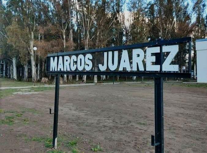 MARCOS JUAREZ: Restringen la circulación y limitan las reuniones familiares