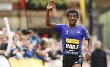 Se retira Haile Gebreselassie, un mito del atletismo