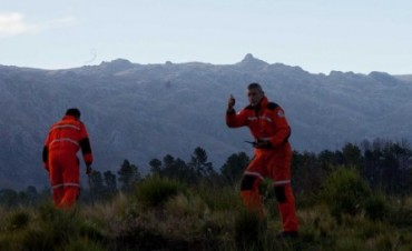 Cerro Champaquí: ¿se pueden evitar los extravíos de turistas?