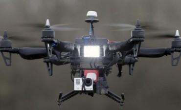 Gobierno argentino regula por ley el uso de drones para proteger privacidad