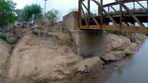 Carcarañá: buscan a un niño de cuatro años desde el pasado día jueves