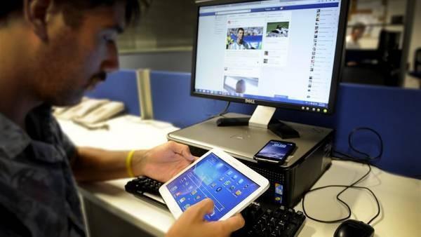 Por Internet, ya hay más de 200 mil argentinos que se