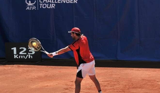 Tenis - Horacio Zeballos se metió en la final