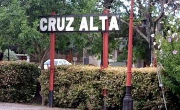 Incertidumbre en Cruz Alta: Aún no pueden identificar que le causó la muerte a 3 personas en tres días