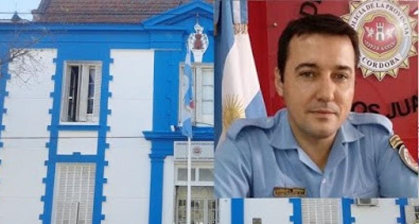 MARCOS JUÁREZ: Robo de siete colchones del interior de un camión estacionado en calle Mitre y Mendoza