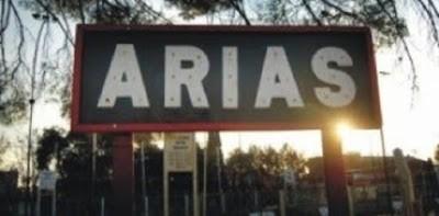 Arias: allanamientos, detención y secuestro de armas entre ellas una pistola calibre 1125