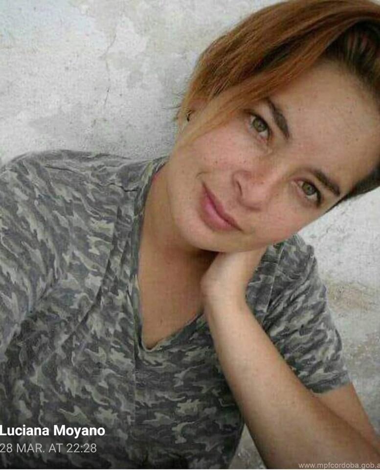 APARECIÓ EN RIO CUARTO LA MUJER Y SU HIJO DESAPARECIDOS EN MONTE MAIZ.