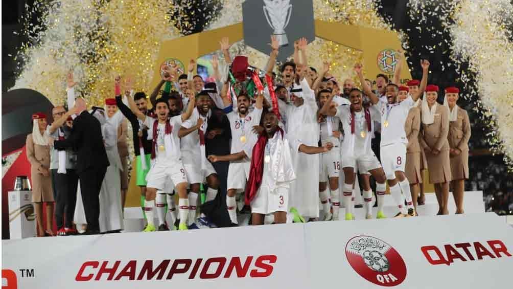 Qatar enfrentará a Brasil en un amistoso previo a la Copa