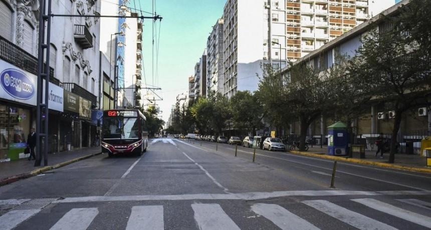 Por el brote de Coronavirus, Córdoba da marcha atrás con la flexibilización de la cuarentena