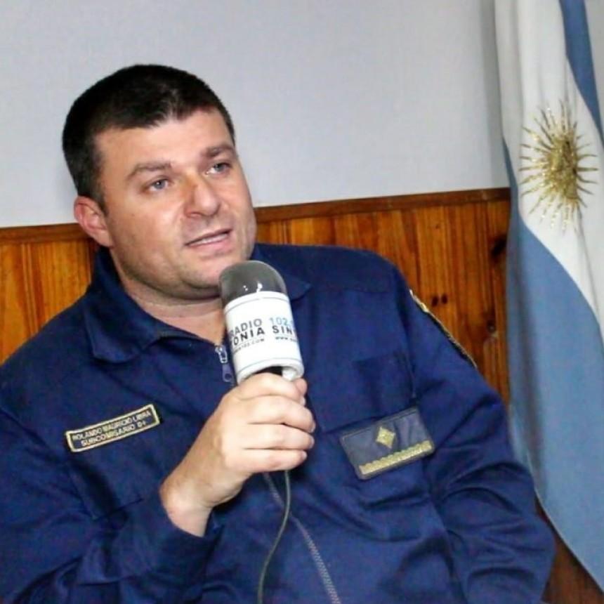 Monte Maiz - Villarreal detenido por Homicidio Doblemente Calificado por el Vínculo y Mediar Violencia de Género en concurso ideal
