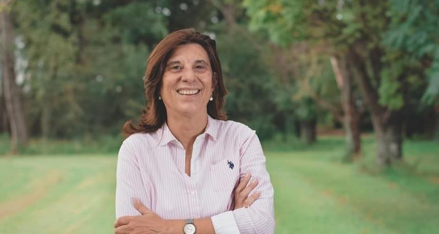 COVID 19: Mensaje de la Intendente Municipal Patricia Delsoglio