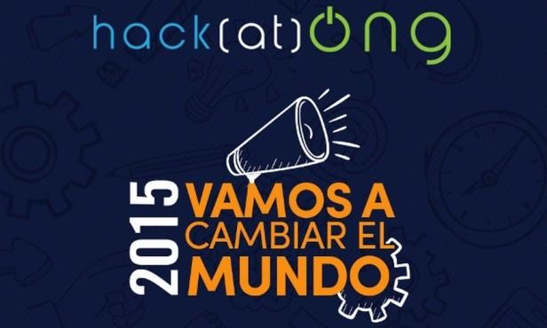 Todo listo para la segunda edición del Hack(at)ONG en Córdoba