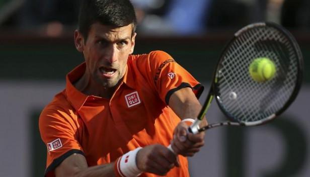 Roland Garros 2015: Djokovic y Nadal se cruzarán en cuartos
