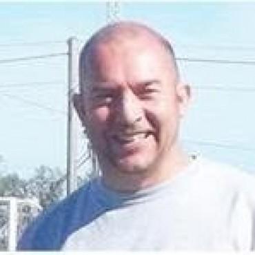 JOVEN BOMBERO MURIO EN CAMILO ALDAO